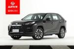 中配车型19.88万元起 广汽丰田威兰达正式开启预售