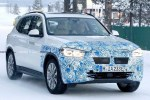 """2020年 宝马""""新能源车之年"""" 纯电动BMW iX3领衔"""