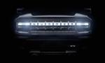 Hummer悍马将回归 采用纯电驱动 3秒破百/5月20日发布