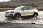 大众再出重磅SUV车型!硬派外形4X4电动SUV计划2023年推出