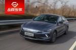 特斯拉Model 3迎来新对手!试驾北京现代菲斯塔纯电动