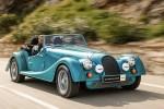 最复古的新车!全新一代摩根Plus 4发布!
