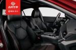 凯迪拉克CT4内饰官图曝光 新车将于4月上旬发布/后驱平台打造