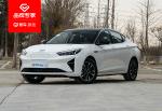 颜值高 续航超500Km的紧凑级电动车 江淮iC5值得期待