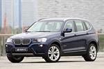 图说详解全新BMW X3 做工严谨空间宽敞
