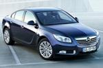 换1.4T发动机 2012款欧宝Insignia发布