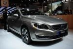 沃尔沃S60L插电式混合动力10月17日发布