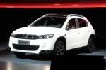 东风雪铁龙C3-XR发布 预售11万元起