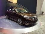 2014广州车展探馆 广汽传祺GA6将首发亮相