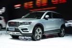 2014广州车展 哈弗Coupe C实拍解析