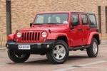 下一代Jeep牧马人或换装8速自动变速器