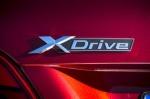 宝马发布全新xDrive系统 用于UKL前驱平台