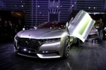 DS将推出6款全球型新车 或将启用新标