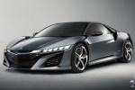 全新NSX量产车将于2015年北美车展首发