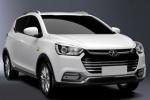 江淮S2或于2015上海车展发布 定位低于S3