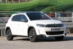 东风雪铁龙C3-XR购车手册 推荐自动先锋型