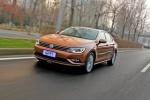 评测大众凌渡1.8TSI 紧凑级轿跑车新选择