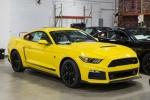 福特Mustang推升级包 动力/外观改变