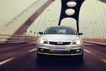 评测观致3 1.6T自动版 合格的家用轿车