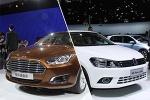 福特福睿斯对比捷达 紧凑级车型市场竞争