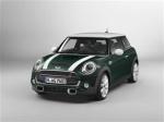全新MINI COOPER SD发布 7月英国市场开售