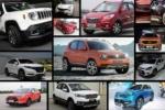 群雄逐鹿 未来将会上市小型SUV新车展望