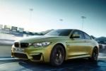 全新宝马M4正式上市 售102.7万-113万元