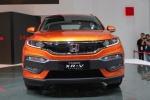 东风本田XR-V概念车发布 量产版年底上市