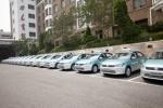 一汽大众正式发布全新捷达CNG版出租车