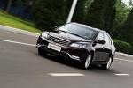 评测吉利新帝豪1.3T 实在的家庭用车