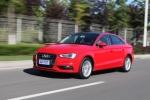 进口品质国产价 评测国产奥迪A3三厢车型