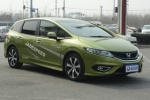 东风本田将推杰德新车型 9月6日上市