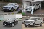 成本决定一切 四款豪华SUV柴油版推荐