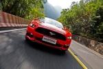 """""""减法""""乐趣 试驾全新福特Mustang 2.3T"""