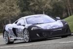 迈凯伦3月将发布全新车型 或命名675LT
