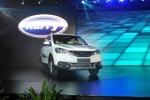 开瑞K50正式上市 售4.68万-6.98万元