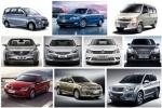 北上广成探底价之2014年十大热销车型