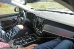 沃尔沃S90内饰造型曝光 比XC90更加优雅