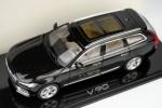沃尔沃V90模型图曝光 实车有望2016年发布