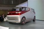 铃木发布AIR TRISER概念车 搭混动系统