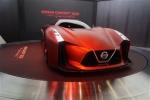 日产Vision Gran Turismo东京车展亮相