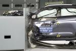 最新IIHS碰撞成绩公布 三款车型均获优+