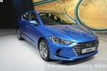 朗动换代车型海外发布 2016年国产上市