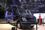 奔驰凌特畅旅版正式上市 售48.9万元