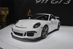 保时捷新一代911 GT3 或推手动版本