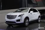 凯迪拉克新车计划曝光 XT4车型领衔