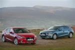 马自达3增1.5T柴油发动机 主推欧洲市场