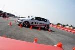 福克斯ST车主赛道体验全新高尔夫GTI