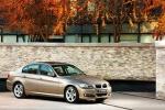时尚与动感的完美融合 第五代BMW 3系