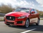 捷豹将推全新入门级车型 或命名为捷豹XA